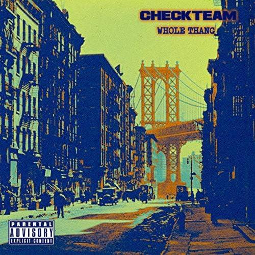 CheckTeam