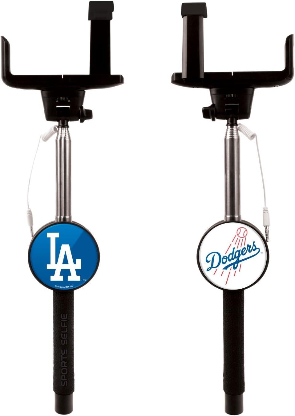 MLB Los Angeles Dodgers Overseas parallel Very popular import regular item Sports Selfie Stick