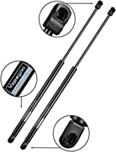 Vepagoo 2 Front Hood Shocks Springs Struts for Acura MDX 2001 2002 2003 2004 2005 2006 Gas Lift Supports
