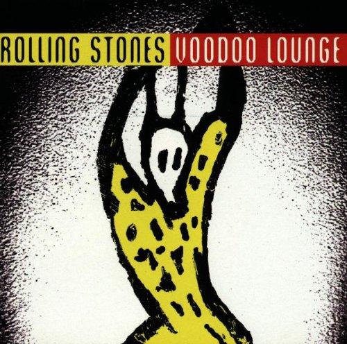 Best voodoo lounge rolling stones cd for 2020