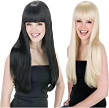 Fun World Costumes Got You Babe Adult Wig