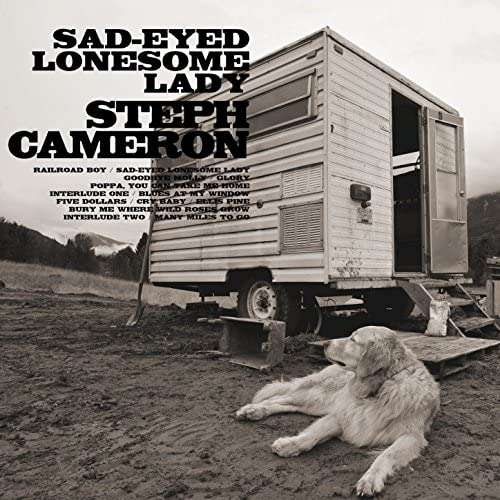 Steph Cameron