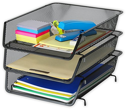 Top 10 stacking file organizer for 2021