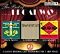 The Best of Broadway, Vol. 3 (3-Pak Slipcover)