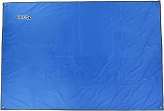 Lona Hex Fly de 340 x 330 cm impermeable Umi con estacas cuerdas y funda de viaje Essentials