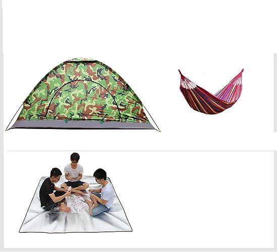 LYN Double Tente de Camouflage en Plein air Pêche à la Pluie 1 Personne 2 Personnes Camping Camping Tente Imperméable
