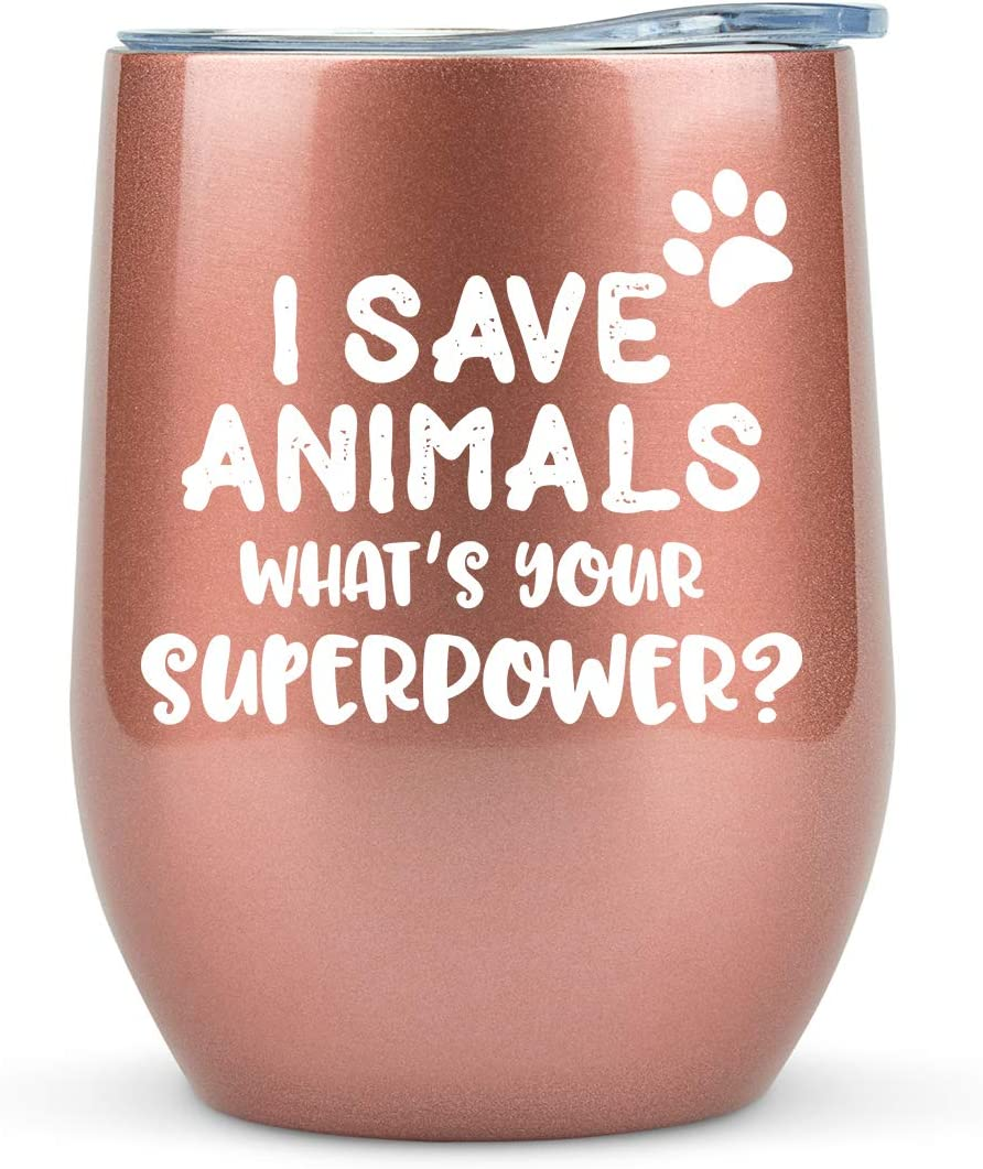 Veterinarian Gifts - I Save Ro Wholesale Your Super Special SALE held Superpower Animals What's