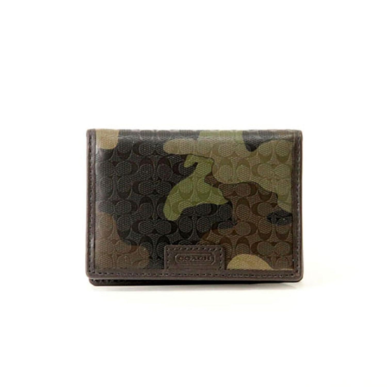 [コーチ] COACH 正規品 メンズ 財布 WALLET F74580 BOI 並行輸入品 (コード:4069367339)