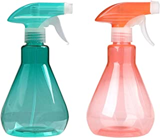 Cymax Botella de spray vacía de tamaño grande, 2 unidades