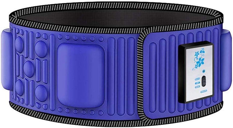 Women's Waist Trainer Belt -Waist Cincher Trimmer Slimming Body Shaper Sweat Hourglass Trimmer Weight Loss