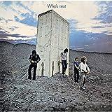 Who,the: Who'S Next-Uhq-CD (Audio CD (Uhq-CD))