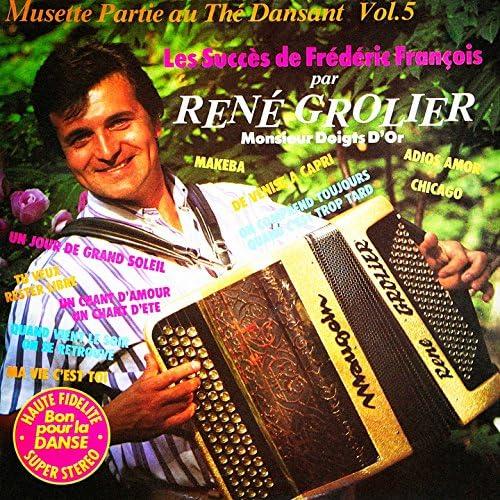 René Grolier