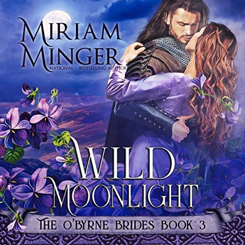 Couverture de Wild Moonlight