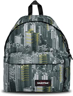 6267c9926b837 Eastpak Padded Pak'R Urban Yellow Sırt Çantası Ek6