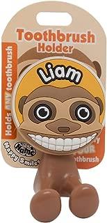 John Hinde My Name Liam Toothbrush Holders