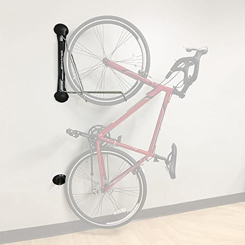 Bicycle Bike Cycling Wall Mount Hook Hanger Garage Storage Holder Rack Stand LOT