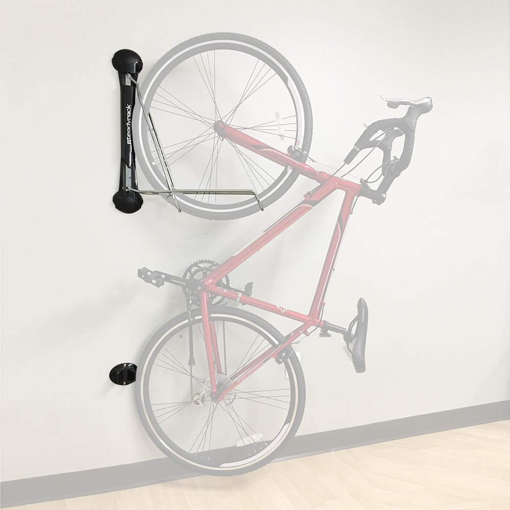 Steadyrack Classic Rack Wall Mounted Solution