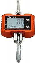 VisionTechShop Digital Crane Scale, DCS-CD 500lb / 200kg,...