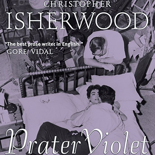 Prater Violet cover art