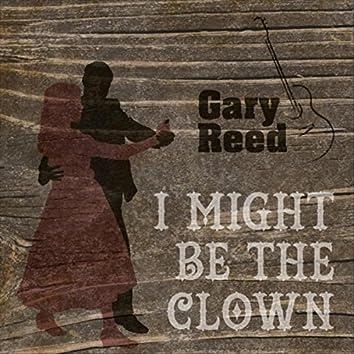 I Might Be the Clown