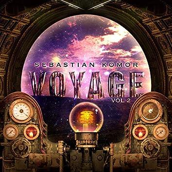 The Voyage Vol. 02