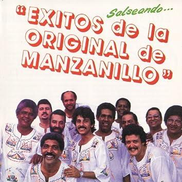 Éxitos de la Original de Manzanillo