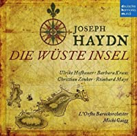 Haydn: Die Wuste Insel by L'Orfeo Barockorchester