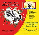 Stories in Music: Mike Mulligan and his Steam Shovel
