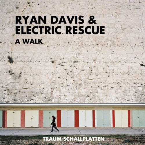 Ryan Davis & Electric Rescue