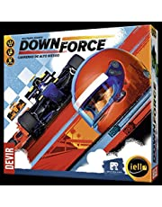 Devir - DownForce, Carreras de Alto Riesgo (BGDOWNF)