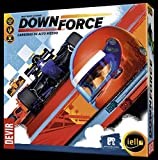 Devir - DownForce, Carreras de Alto Riesgo (BGDOWNF)