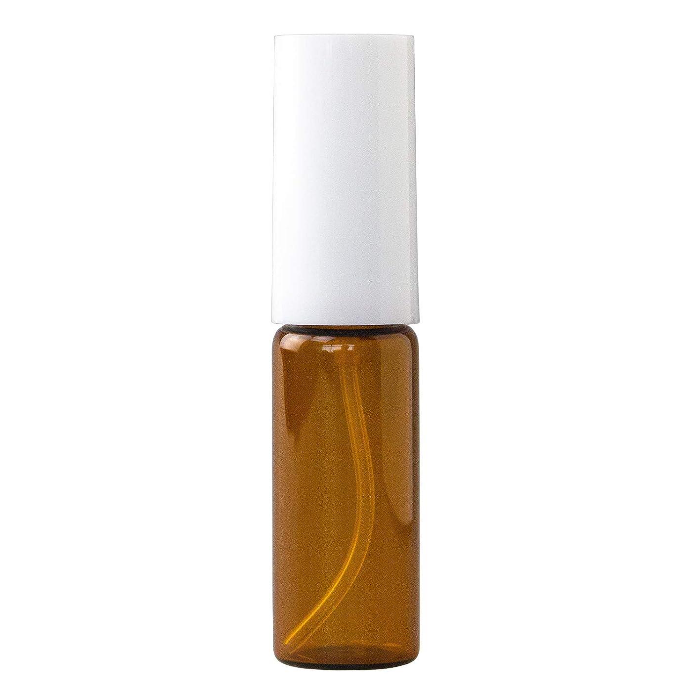 フェミニン毎日姪遮光スプレー容器 10ml (アトマイザー) 【化粧品容器】