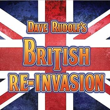 British Re-Invasion