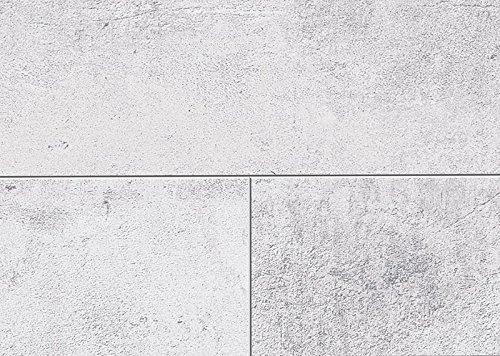 MUSTER NEO VARIO Fliese Kalkputz weiss PVC-frei 3 mm