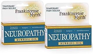 FRANKINCENSE & MYRRH Neuropathy - 2 Pack