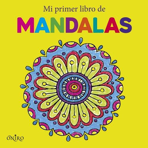 Mi primer libro de mandalas (L...