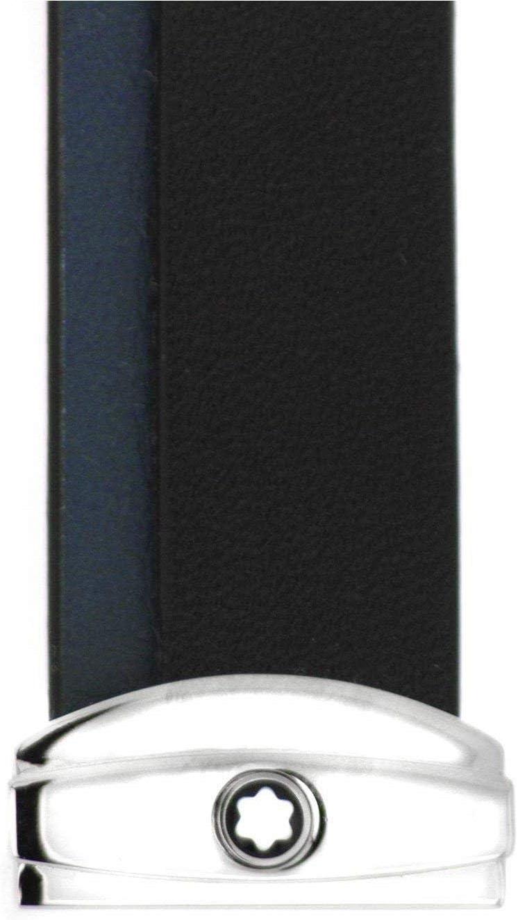 Montblanc Meisterstuck Key Fob Stripes 118318