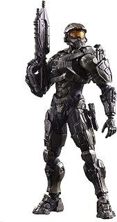 Halo 5 Guardians Master Chief Play Arts Kai Action Figure