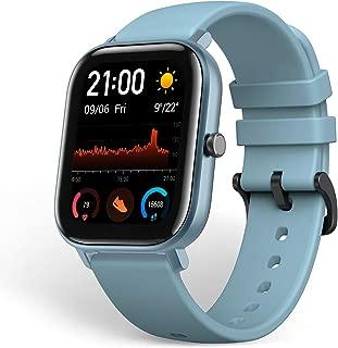 Huami Amazfit GTS Smart Watch(Steel Blue)