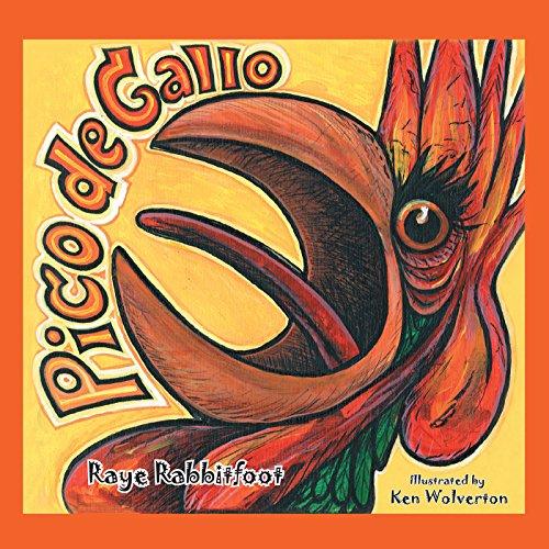Pico De Gallo (English Edition)