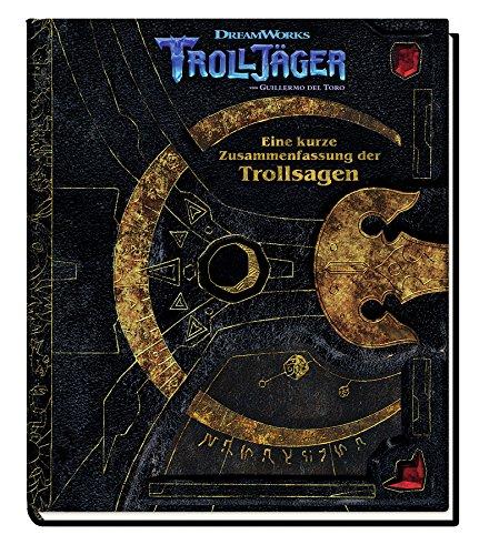 Trolljäger: Eine kurze Zusammenfassung der Trollsagen