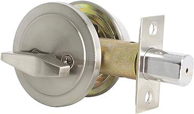 10 Pack Probrico Interior Bedroom Single Cylinder Deadbolt One Keyway Keyed Alike Same Key Safety Bolt Door Lock Lockset in S