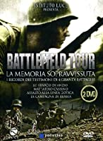 Battlefield Tour (2 Dvd) [Italian Edition]