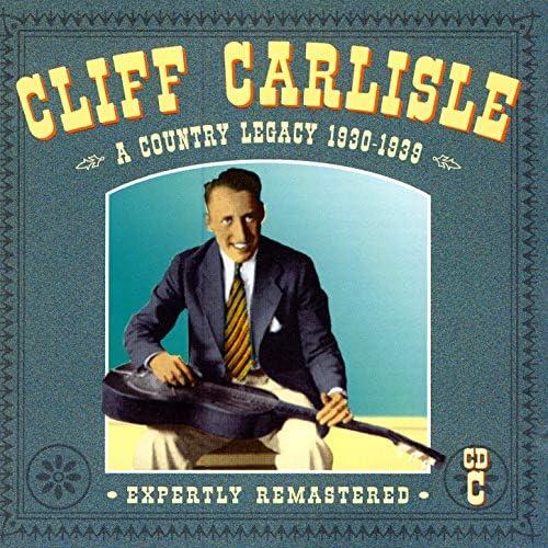 Cliff Carlisle