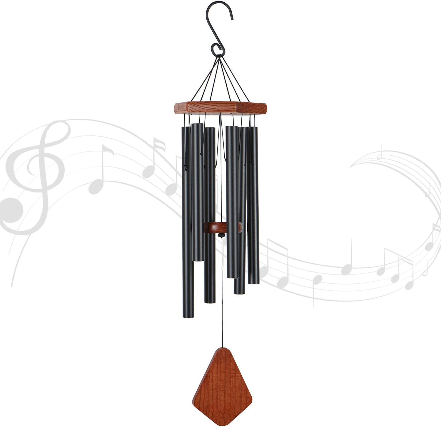 Voltogar Grande Tunes Wind Chimes for Windchime Outside with T Outlet SALE trend rank 6