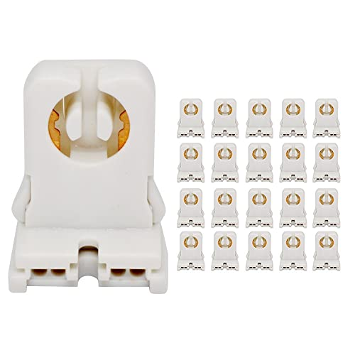 Fluorescent Lamp Socket Amazon Com