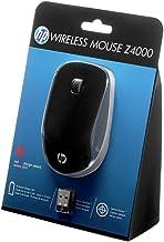 HP Z4000 Wireless Mouse (Black)
