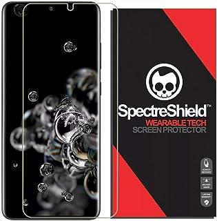 For Samsung Galaxy S20 Ultra Screen Protector Case Friendly Spectre Shield USA