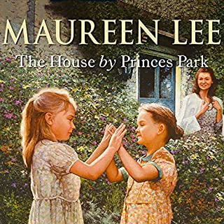 The House by Princes Park audiobook cover art