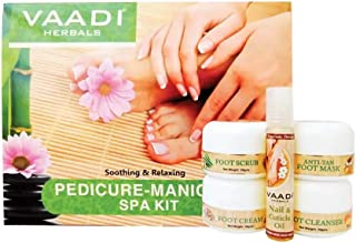 vaadi herbal foot cream